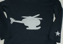 T-ShirtSuperHelicopter