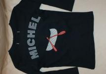 T-shirt-Michel-vonhinten